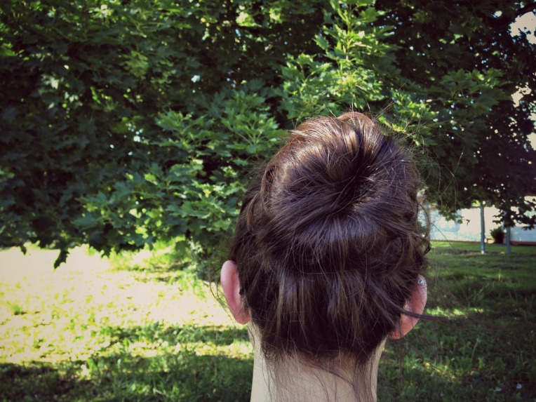 how to use a bun shaper