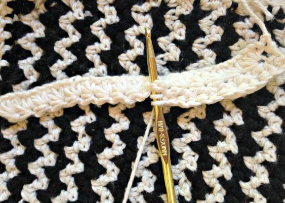 2nd star stitch