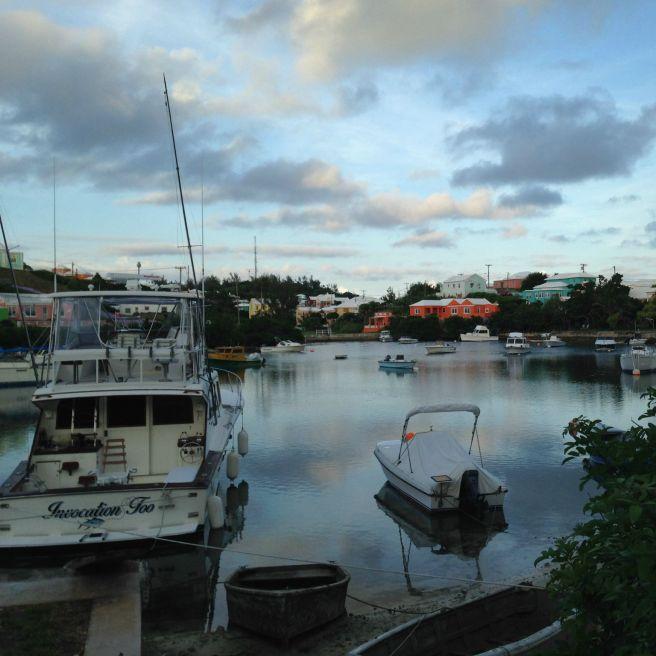boats&houses
