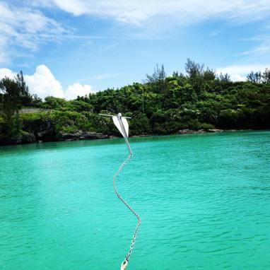 snorkel anchor