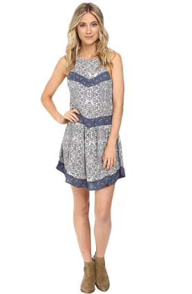 O'Neill Renee Dress