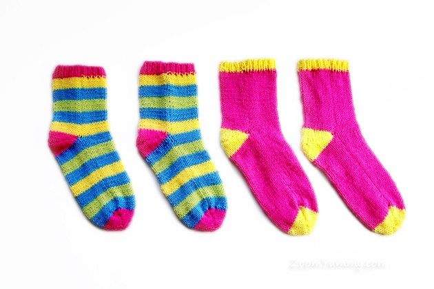 easiest socks